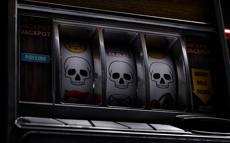 Develop These Skills to Win Big Amounts on The Slot Machines