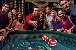Smart gamblers apply the right strategy to win