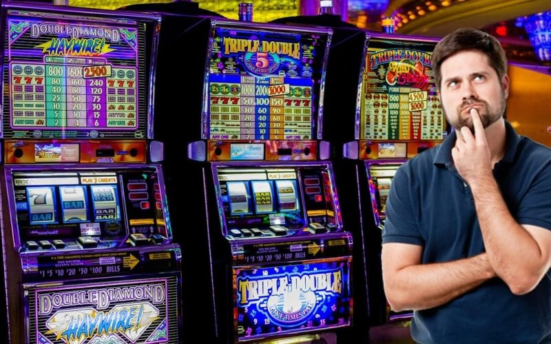 Things You Should Know Before You Get Into Slot Games