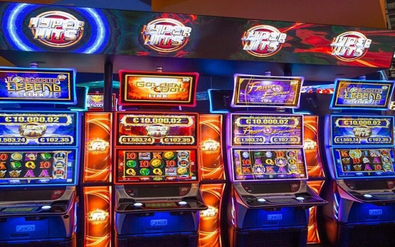 Play Slots To Make Money