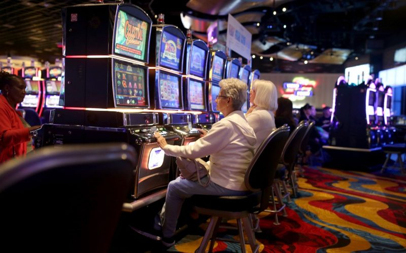 Tips for slot machines: special functions of slot machines