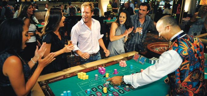 Why is mobile gaming better than traditional casinos?