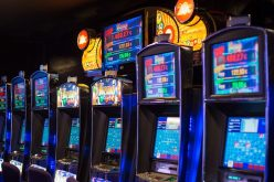 Advantages Of Playing Casino Slot Machine Online  Betting