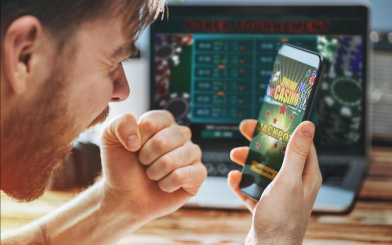 Tips to download the best online casino on a browser or smartphone