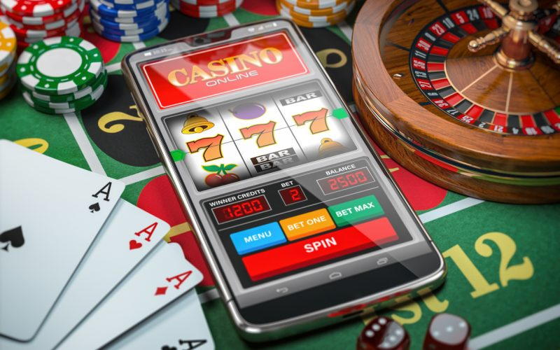 Cryptocurrencies and the Online Casino Revolution