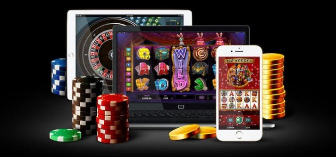 How to Increase Your Chances of Winning With Online Casino Tips